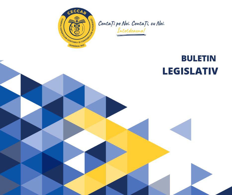 Buletin legislativ CECCAR (003)
